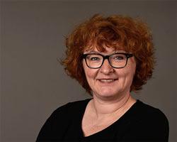 Renate Dolderer – magenta Ansprechpartnerin Organisation