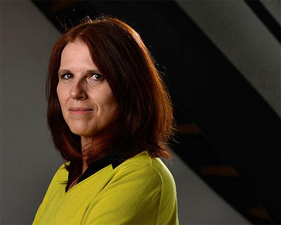 Stefanie Probst – magenta Geschäftsführung, Bereich Design