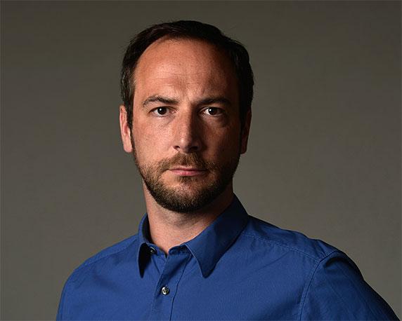 Matthias Tamm – magenta Geschäftsführung, Bereich Digitale Medien