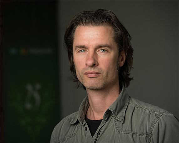 Dominik Schuster, Designer