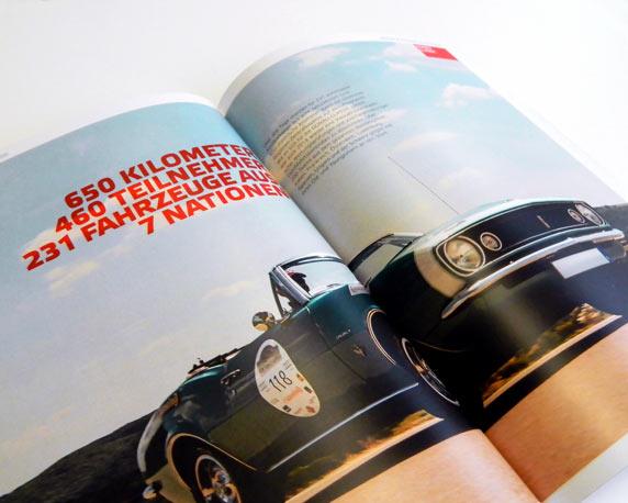 Glysantin Jubiläumsmagazin der BASF