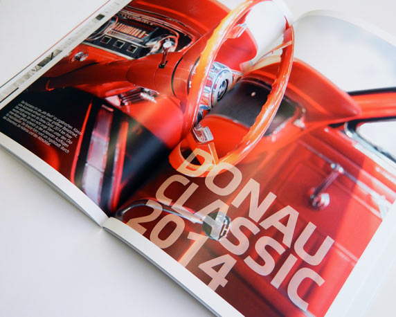 BASF SE Glysantin, Jubiläumsmagazin