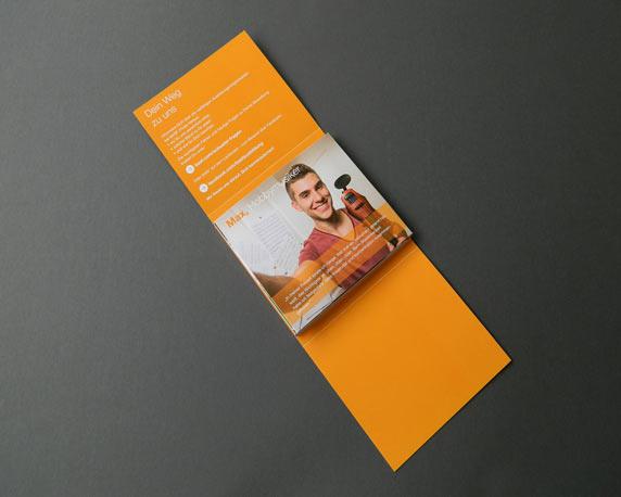 BASF SE, Azubitoolkit, Kampagne, Booklet, modular