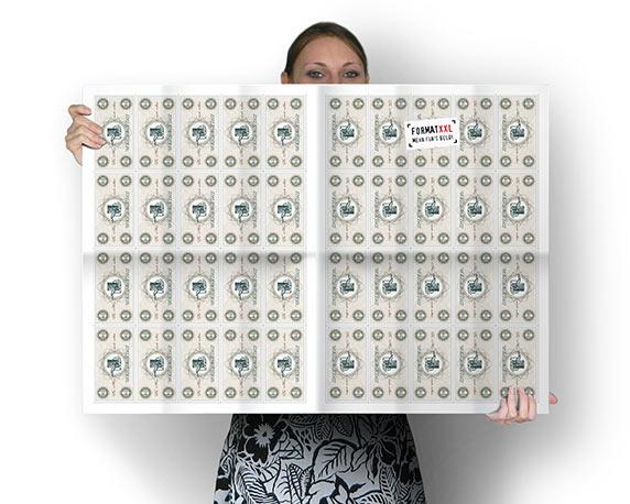 werbeagentur mannheim magenta format xxl. Black Bedroom Furniture Sets. Home Design Ideas