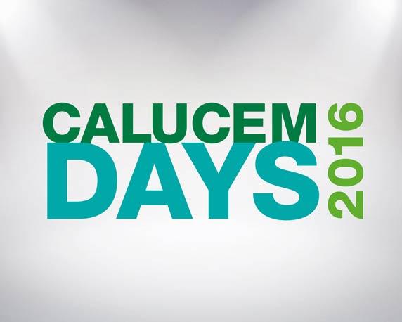 Calucem, Calucem Days 2106, Werbeagentur magenta, Mannheim
