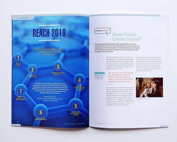 Chemieverbände Rheinland-Pfalz, Jahresbericht 2014/15
