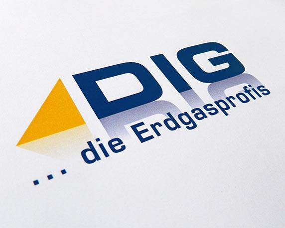 Deutsche Industriegas, Mailing, Broschüre, Werbeagentur magenta, Mannheim