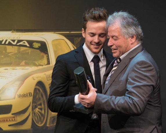 Marvin Dienst, Rennfahrer, ADAC, Formel 4, magenta Werbeagentur, Mannheim, Sponsoring