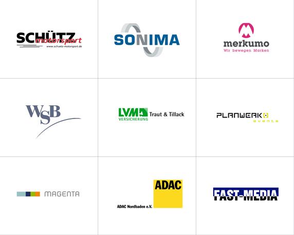 Marvin Dienst, Porsche, Rennfahrer, ADAC, Formel 4, GT Masters, Sponsoring
