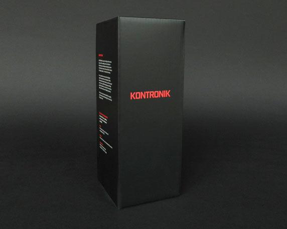 KONTRONIK, SOBEK Drives GmbH, Verpackung