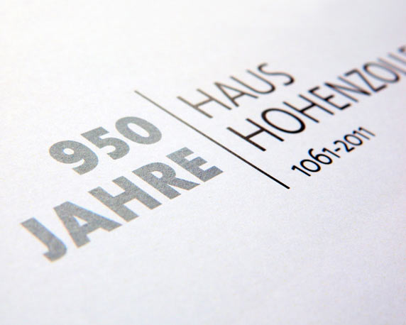Unternehmensgruppe Hohenzollern, Veranstaltung, Werbeagentur magenta, Mannheim