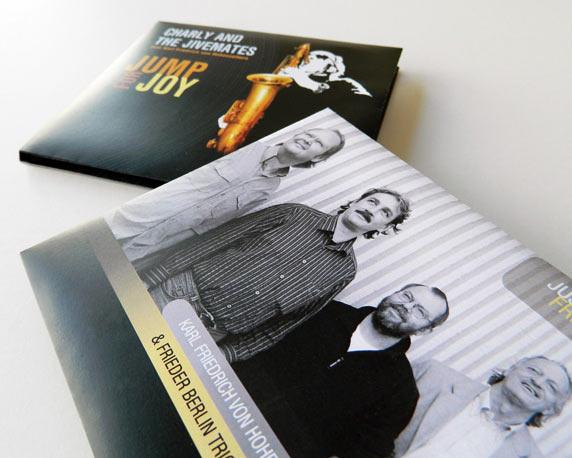 Unternehmensgruppe Hohenzollern, Packaging Design, Werbeagentur magenta, Mannheim