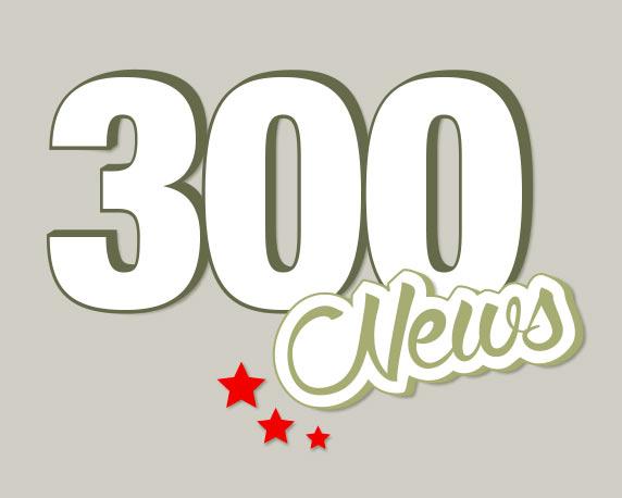 300, Artikel, News, www.magenta.de, Werbeagentur magenta, Mannheim