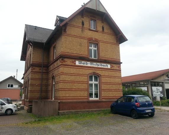 Betriebsausflug, Draisine, Wald-Michelbach, Werbeagentur Mannheim, magenta