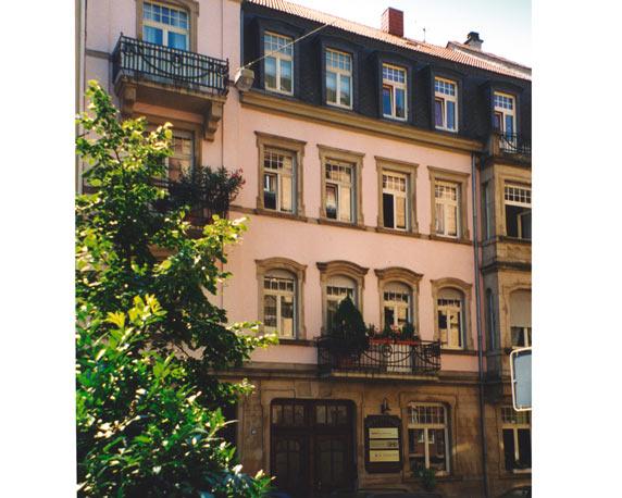 Keplerstraße, Mannheim