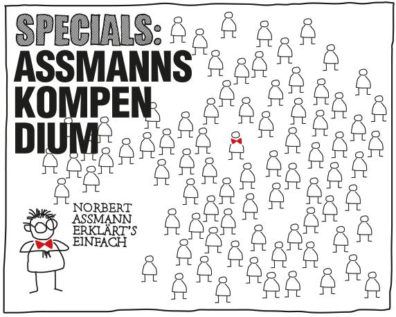 Assmanns Kompendium, Corporate Design, Werbeagentur magenta, Mannheim