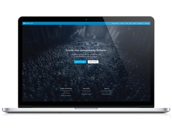 WordPress, Website, Werbeagentur magenta, Mannheim